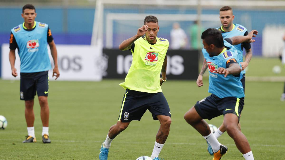 El Scratch clasificado recibe a un necesitado equipo norteño — Brasil vs Ecuador
