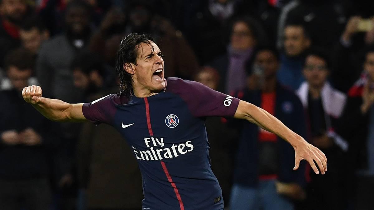 PSG vence al Lyon con apuros y sigue líder de Francia