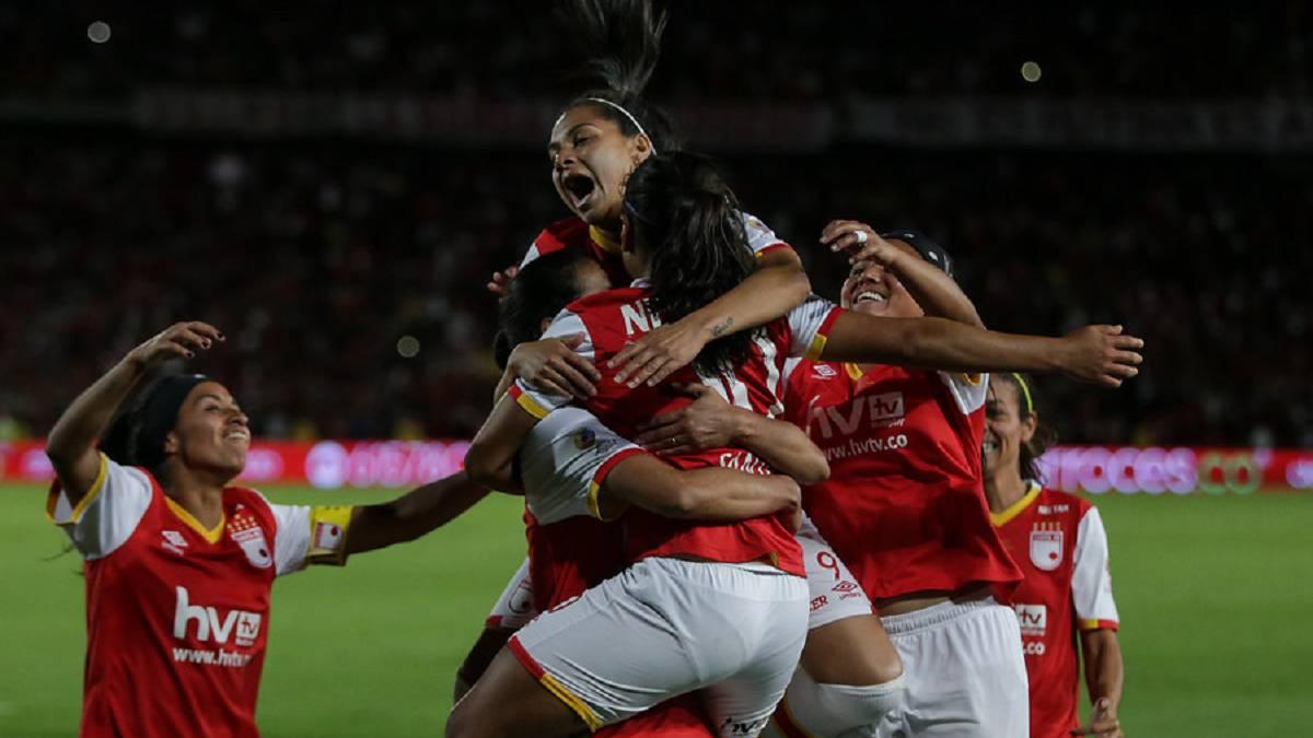 El ABC de la Copa Conmebol Libertadores Femenina - AS Colombia ef35ae94d2ad9