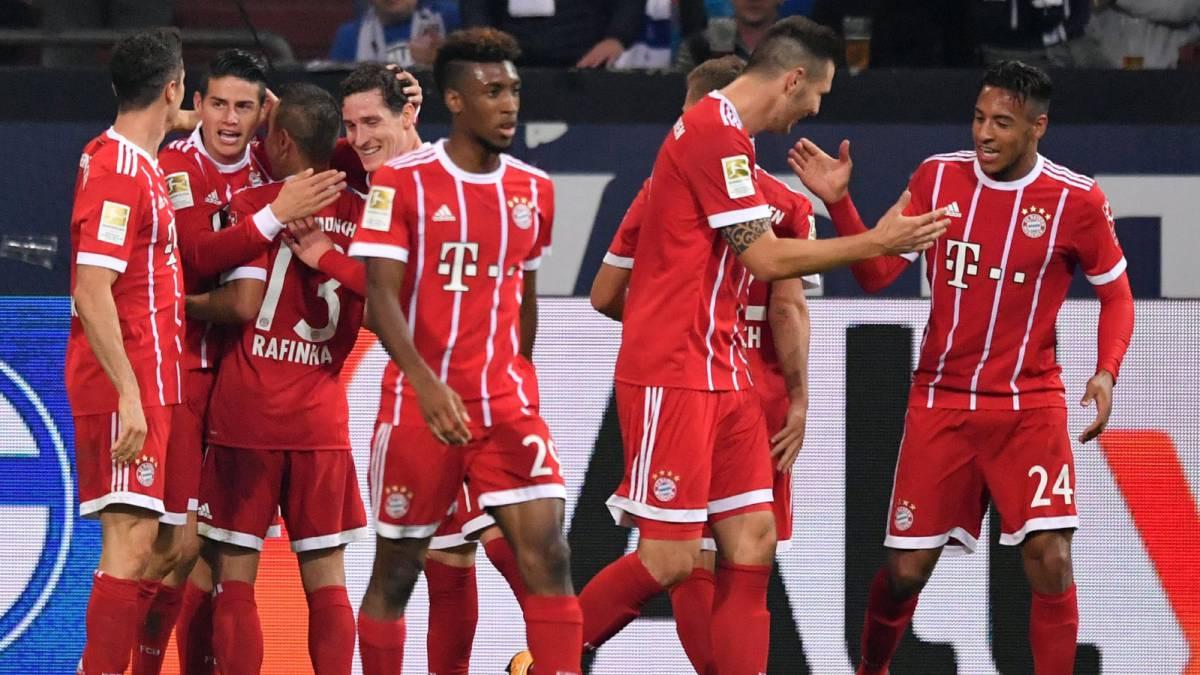 PSG y Bayern, en duelo explosivo