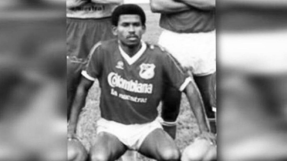 Asesinan a Jair Abonía, exfutbolista de Millonarios, Once Caldas y Cúcuta Deportivo