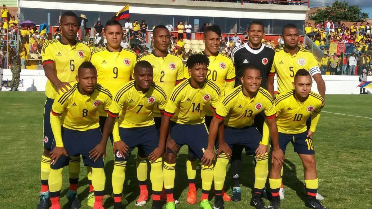 La sub 17 cayó con Ghana en su debut