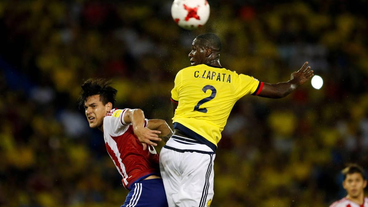 Eliminatorias sudamericanas: Hora y TV de todos los partidos del día