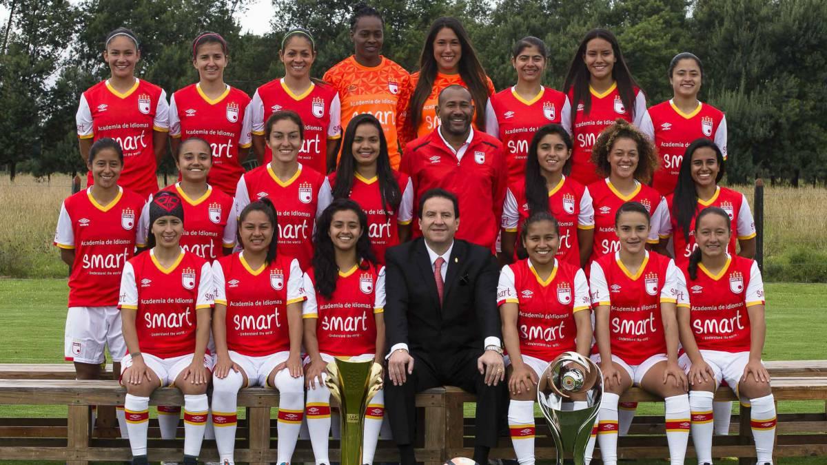 Alejandra Herrera debutó con empate en la Copa Libertadores