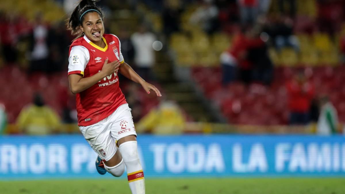Conmebol cancela encuentros de Libertadores Femenina