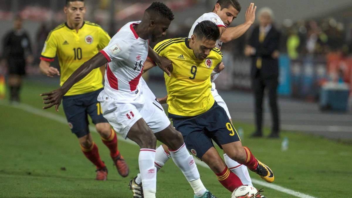 Supuesto pacto entre selección peruana y Colombia fue denunciado ante la FIFA