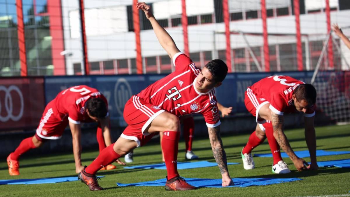 Bayern Munich goleó en el regreso de Jupp Heynckes — Bundesliga