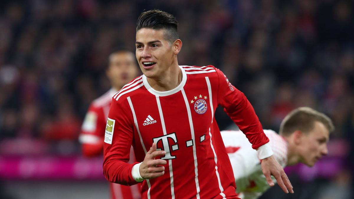 Bayern Múnich se aferra al liderato