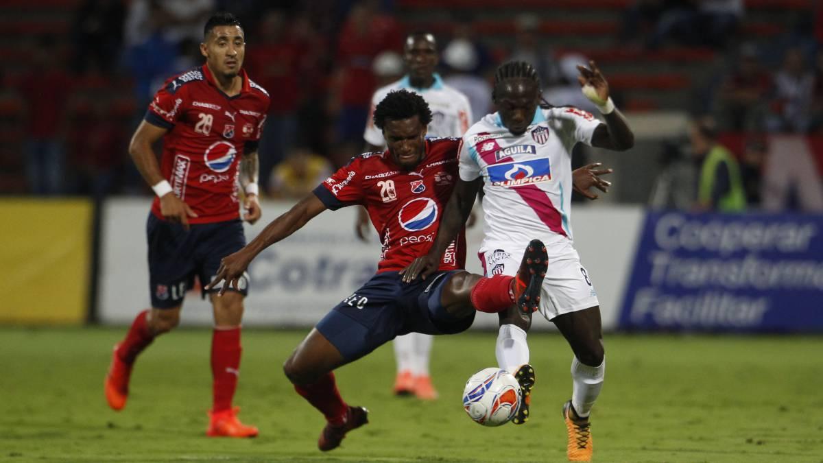 Junior-Medellín: horarios, canal de TV y dónde ver online