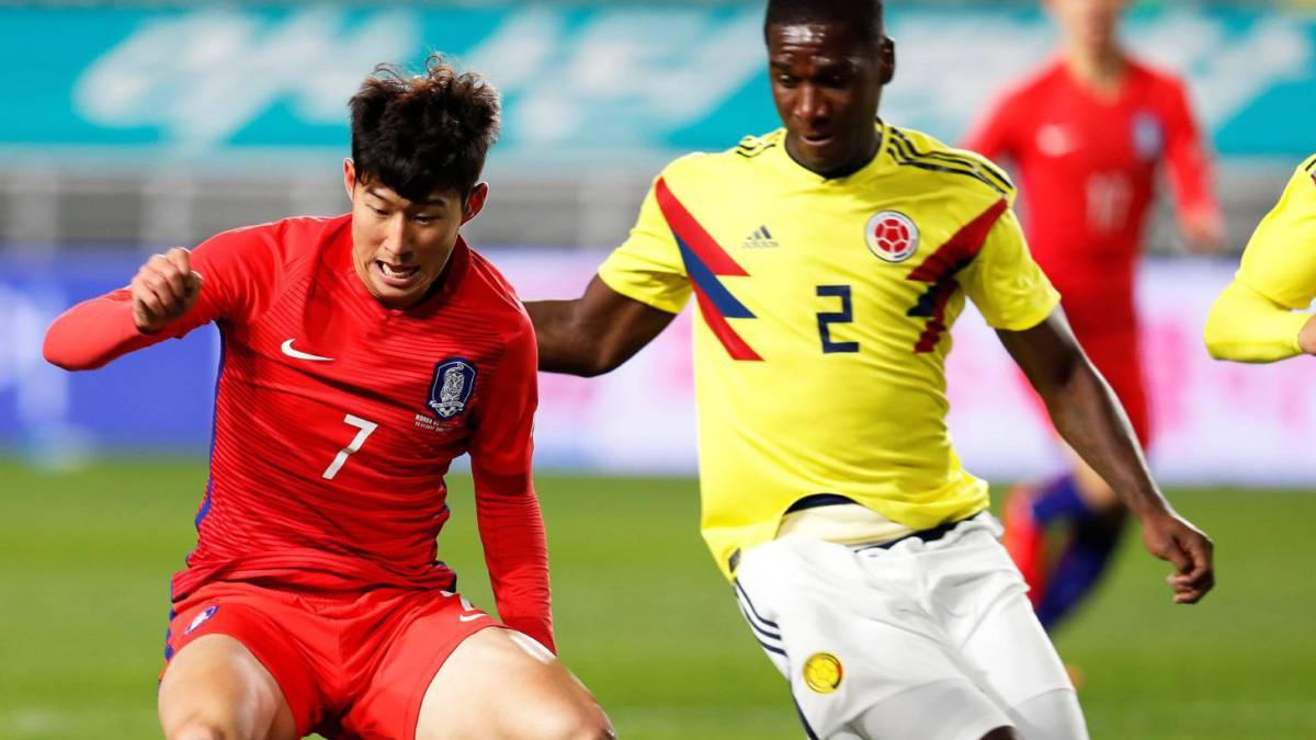 Santiago Arias, por lesión, no estará con Selección Colombia en gira asiática