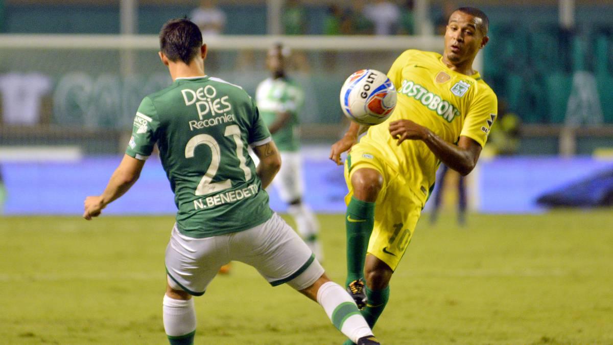 Tigres venció a Nacional y se acercó al grupo de los ocho