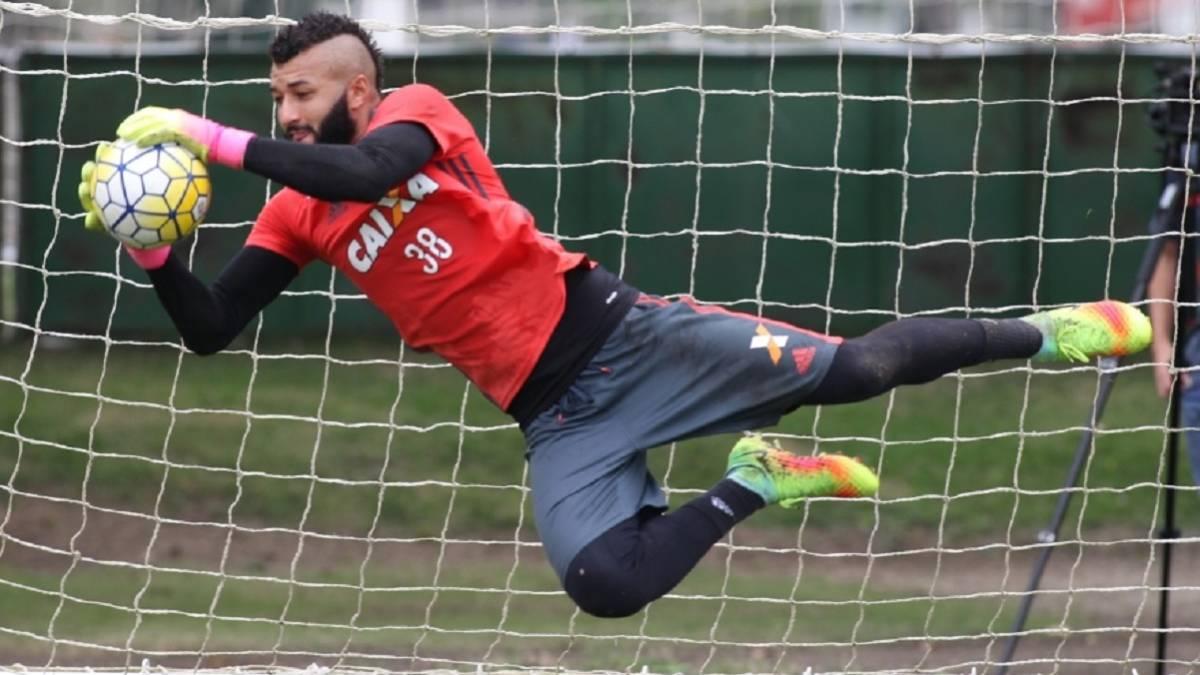 Flamengo venció a Junior y jugará la final de la Copa Sudamericana