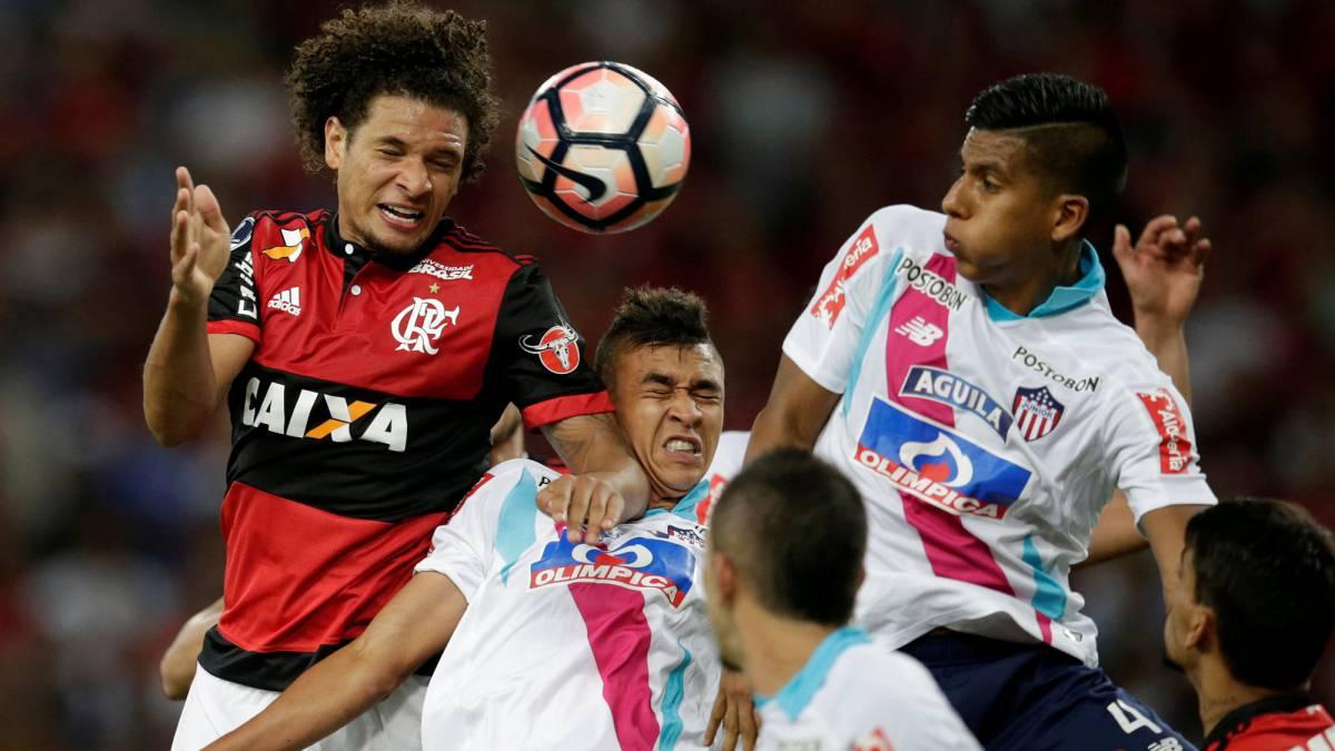 Flamengo será el rival de Independiente en la final