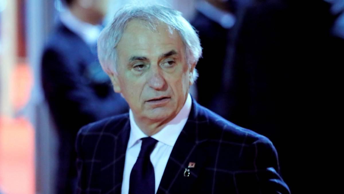 Rusia 2018: Fixture, programación, hora y canal de los partidos del Mundial