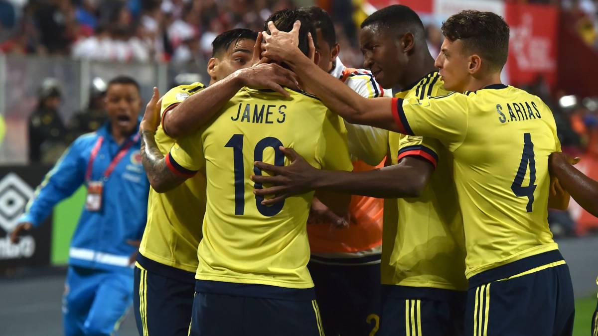 Historial De Colombia Frente A Polonia Colombia Jugara En El Grupo H Del Mundial Junto
