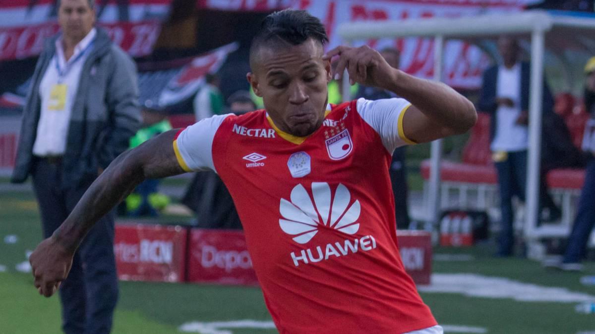 Tolima recibe a Santa Fe en el primer duelo de las semifinales