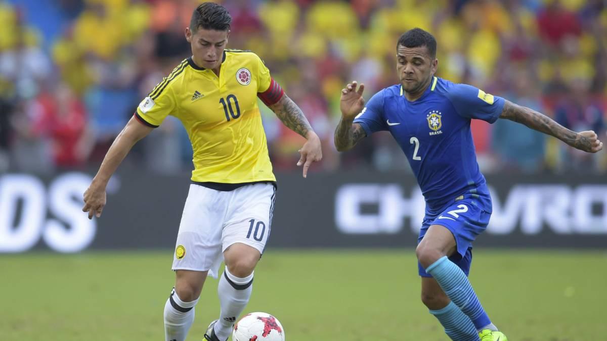 Colombia podría enfrentar a Francia en duelo amistoso de preparación