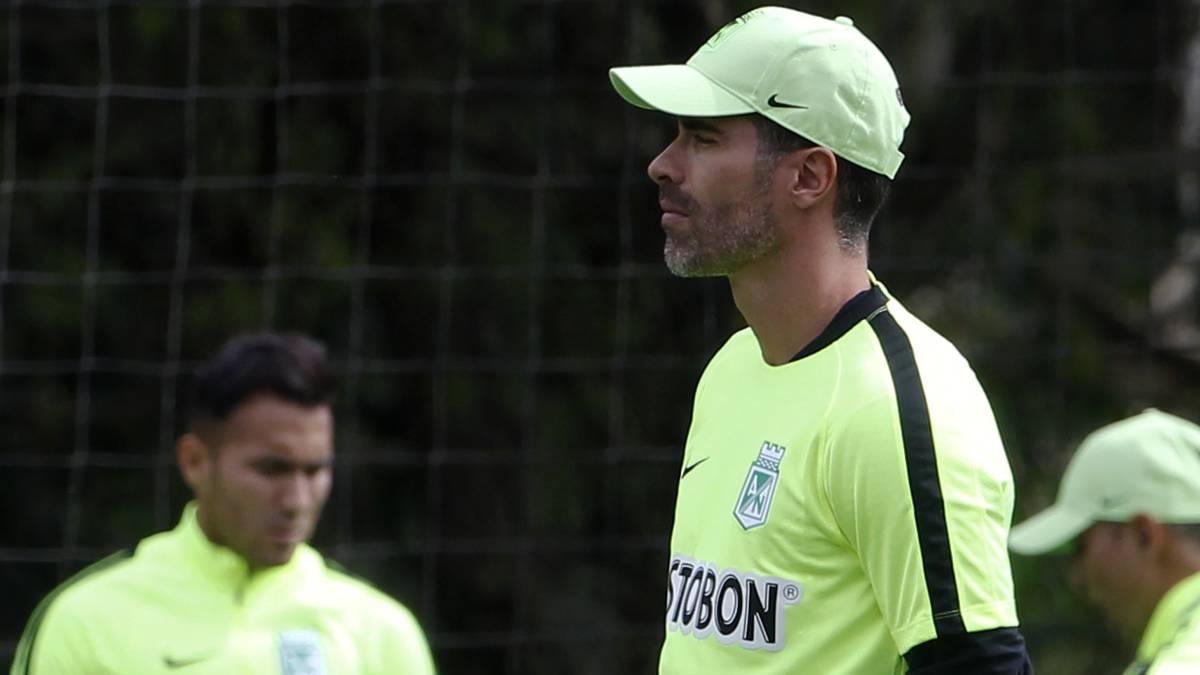 Juan Pablo Ángel deja Nacional, trabajará con un equipo de MLS