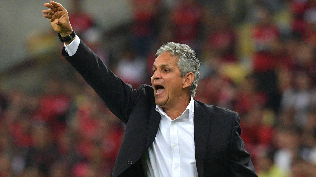 Reinaldo Rueda está muy cerca de la Selección de Chile