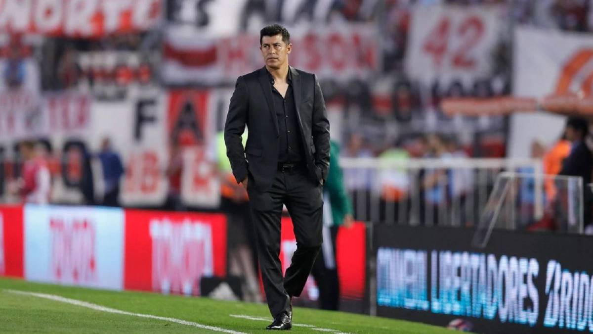 Oficial: Jorge Almirón es el nuevo técnico de Atlético Nacional de Colombia
