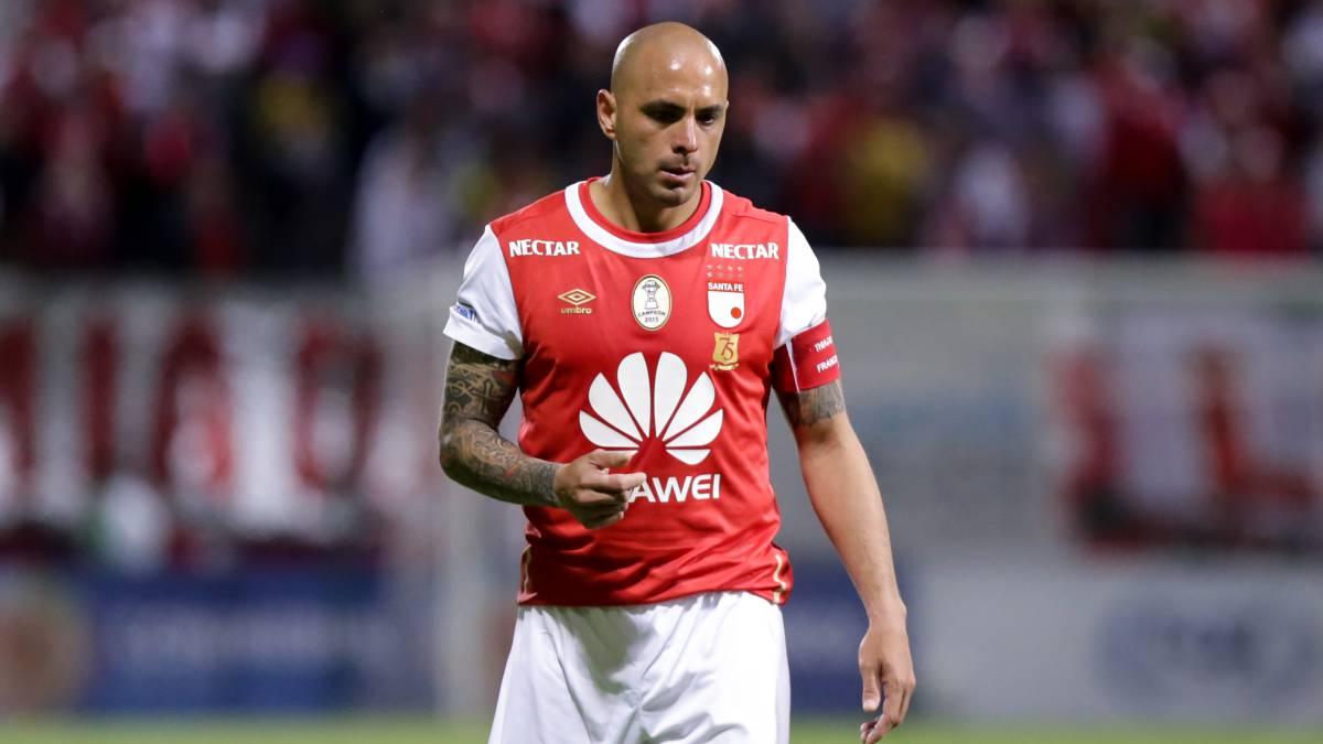 Fin de una era: Ómar Pérez no seguirá en Independiente Santa Fe