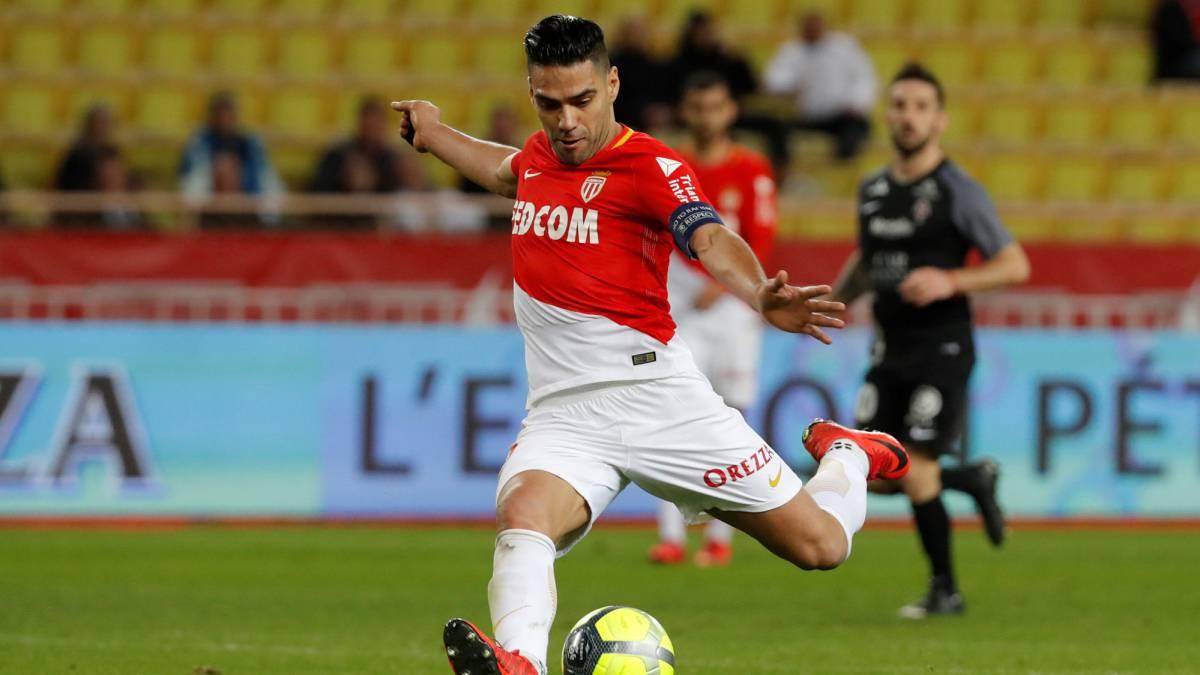 Camiseta AS Monaco Moussa SYLLA