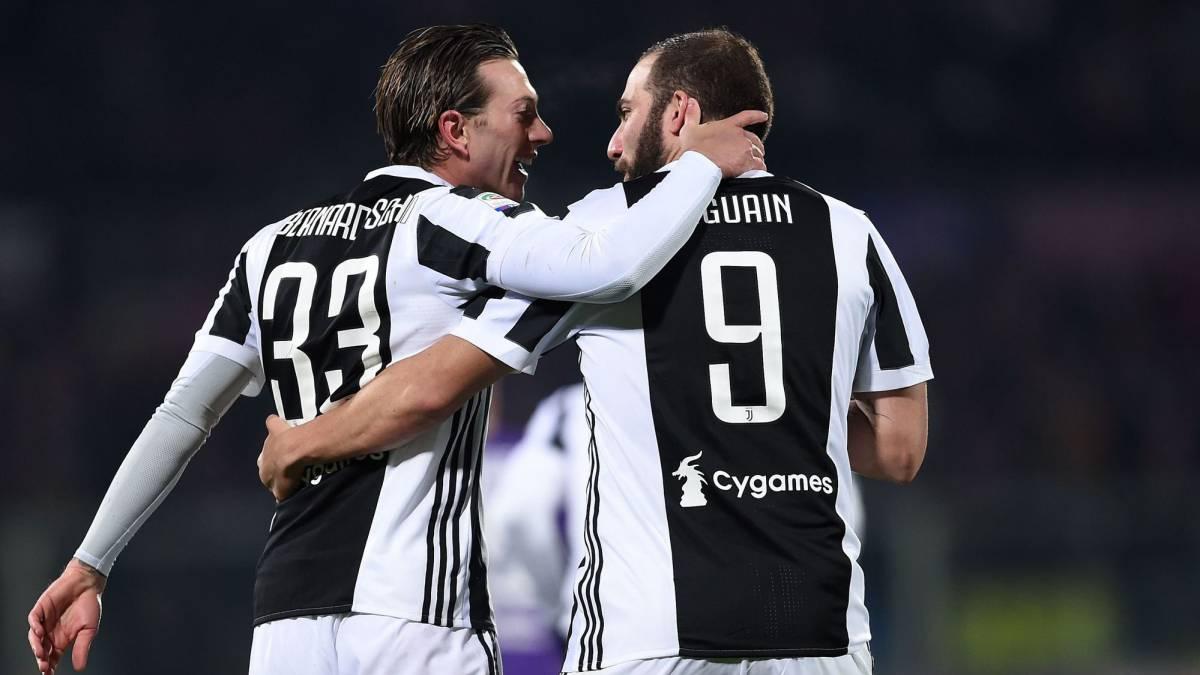 Juventus no lo liquidó y Tottenham se lo empató