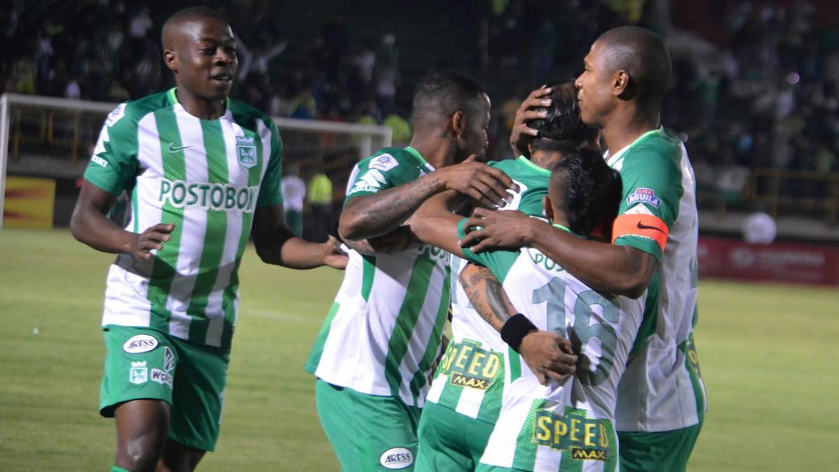 Patriotas (3)-(1) Nacional: primera derrota en Liga para Almirón