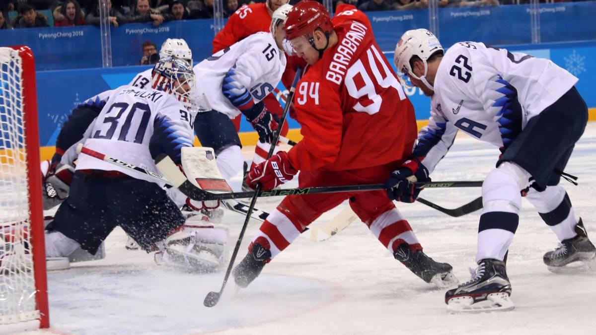 Finlandia gana el bronce olímpico ante Rusia en hockey femenino