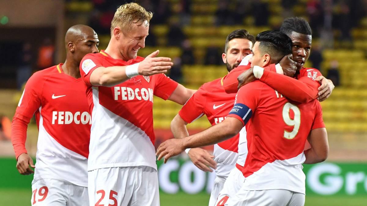 Mónaco recibe al Lille en la jornada 30 de Ligue 1