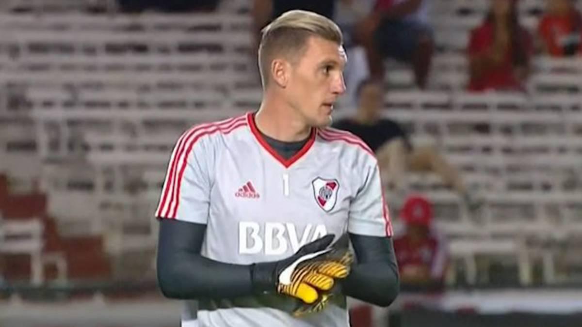 River pone lo mejor que tiene para enfrentar hoy a Belgrano