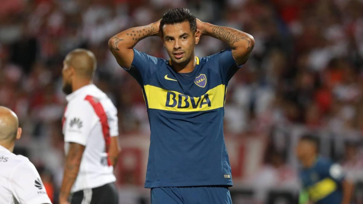 River le dio un duro golpe a Belgrano en el Monumental