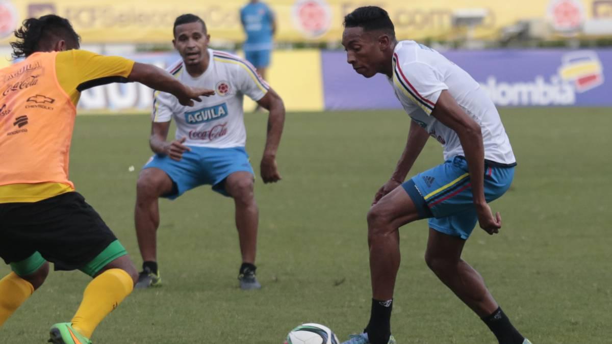 Colombia vs. Francia: el equipo que tiene en mente José Pekerman
