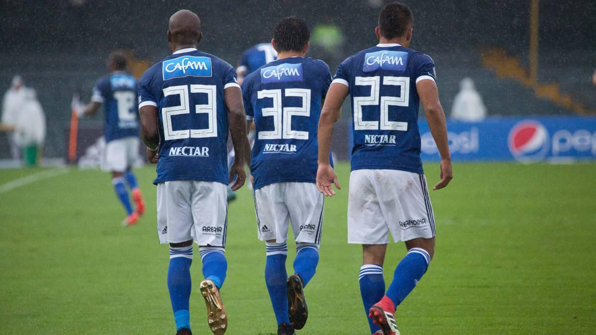 Millonarios vs Alianza Petrolera, por la Liga Águila 2018