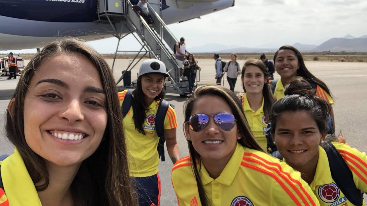 Selección peruana: el turno de las mujeres en la Copa América