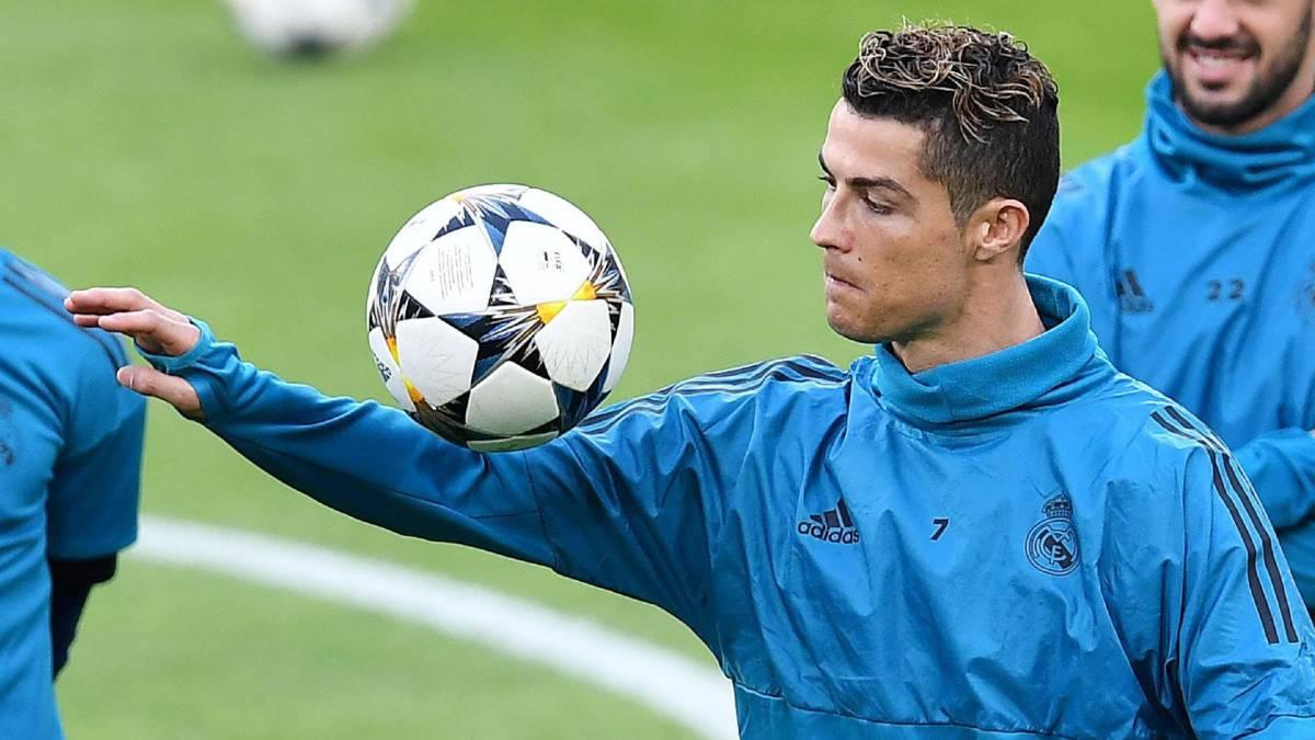 Lo que dijo Cristiano Ronaldo sobre su gol de chilena