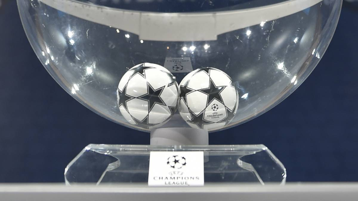 Liverpool, Real Madrid, Bayern Munich y Roma al sorteo semifinales — Champions League