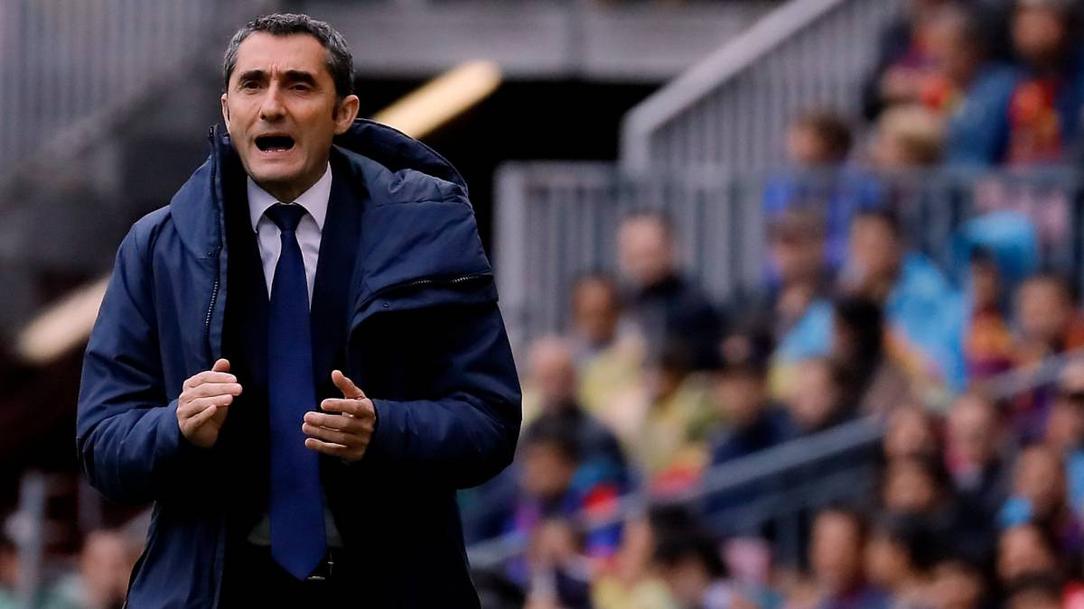 Messi culpó a Valverde por la eliminación de Champions