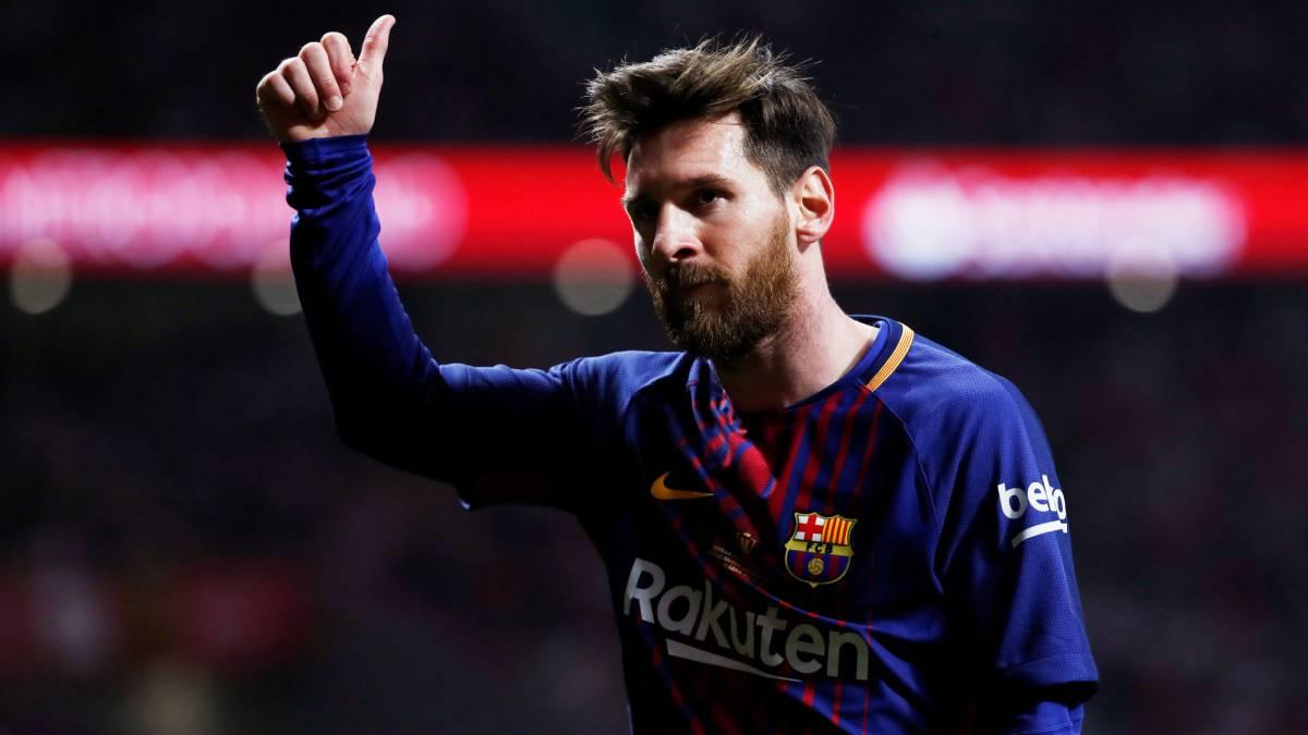 El uno a uno del Barça contra el Sevilla