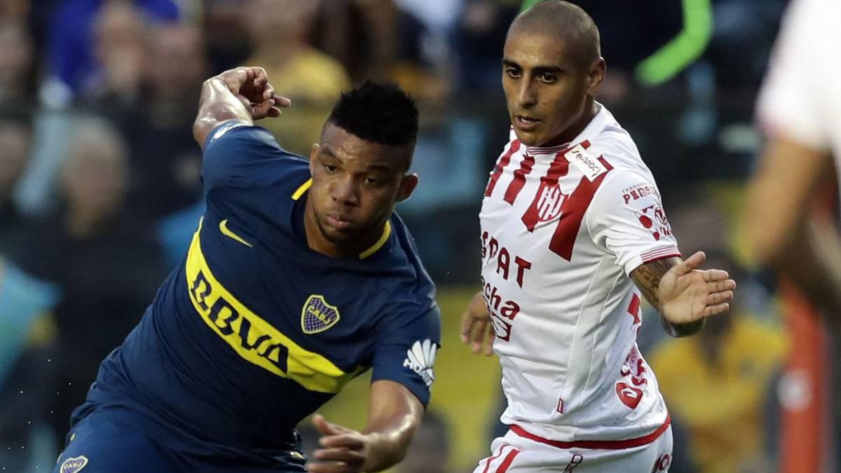 Cambio de horario para el Gimnasia-Boca — Superliga