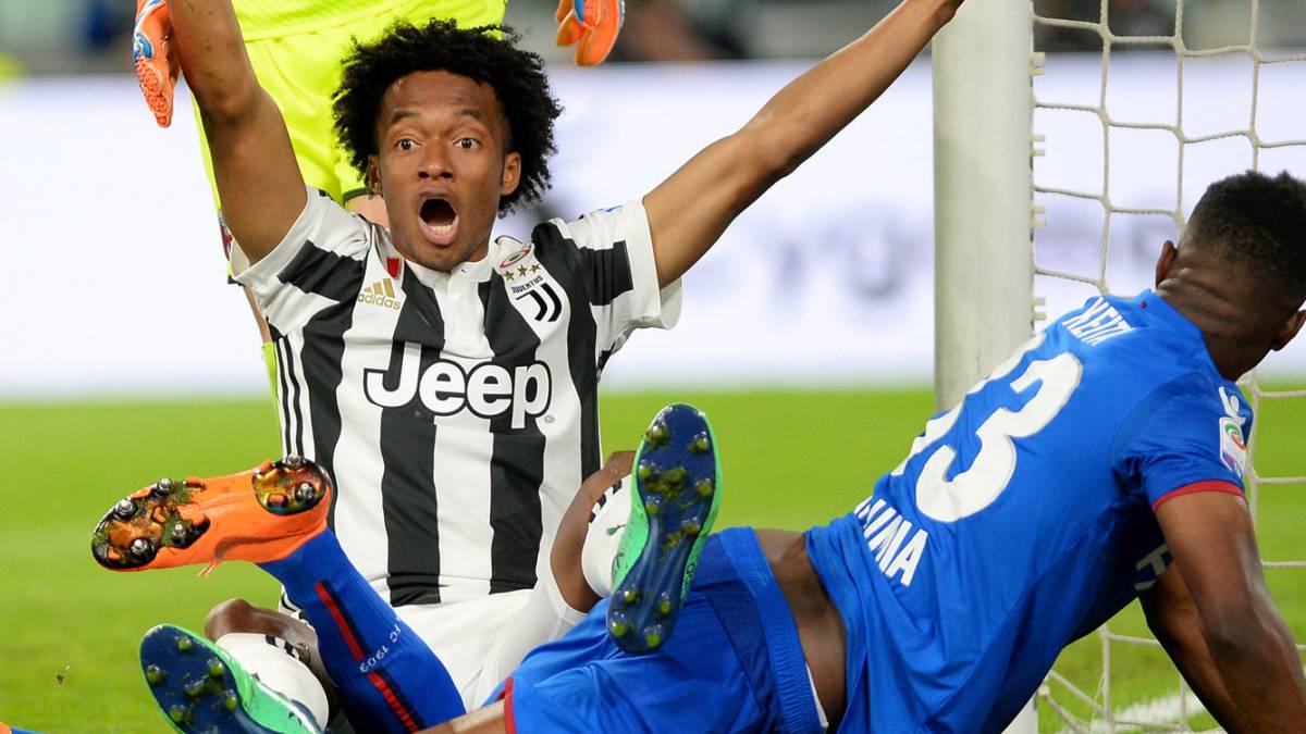 ¿Quién ganará la final de la Coppa Italia?