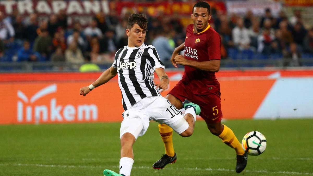 Resultado de imagen de Roma  0-0  Juventus
