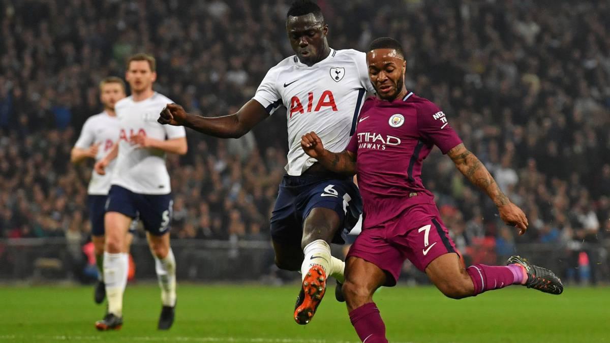 Dávinson Sánchez renueva con el Tottenham