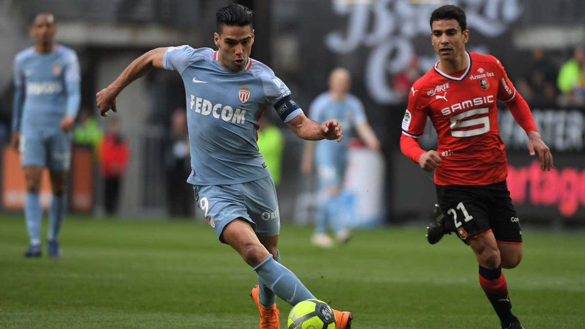 4a9257ccbe ¿Qué se encontraría Falcao en el Atlanta United y la MLS  - AS Colombia