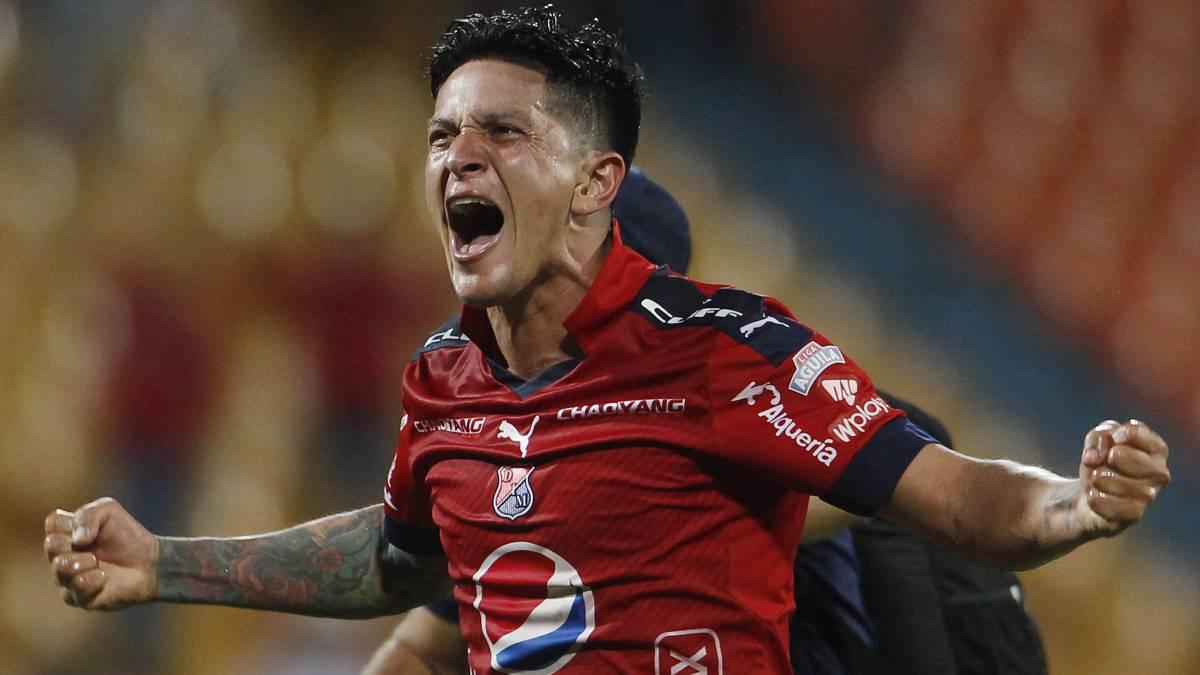 El XI ideal de los semifinalistas de la Liga Águila - AS Colombia abc2ace6e36ea