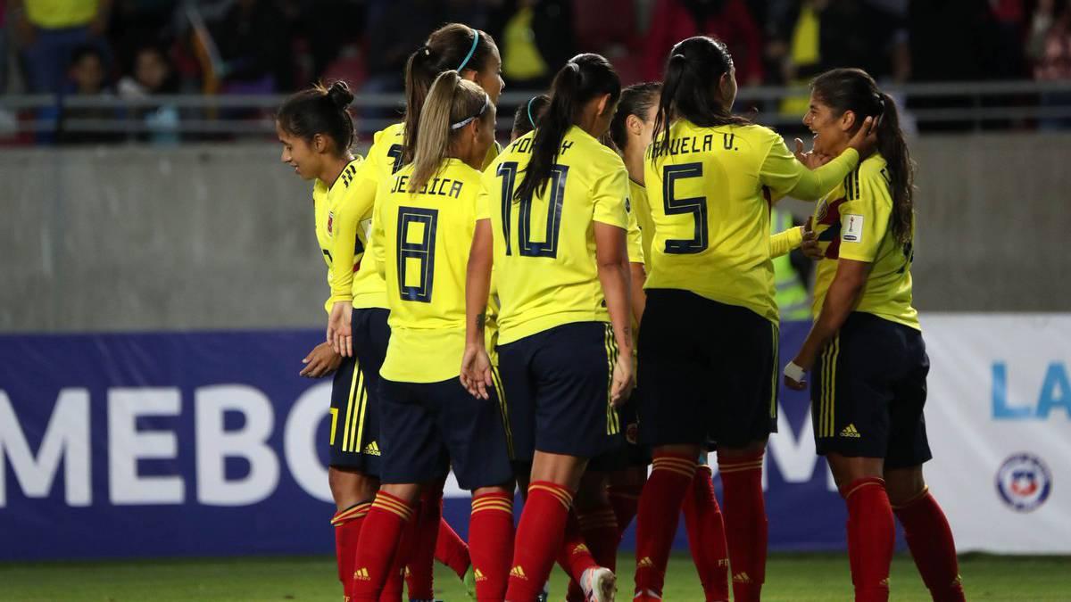Selección Femenina da la lista para los Centroamericanos - AS Colombia d3c926da86eb6