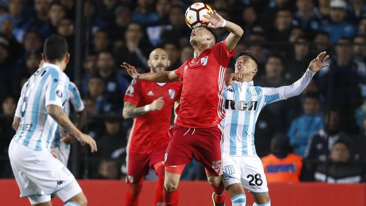 Racing 0-0 River Plate  Resumen 6475c2a24c1bb