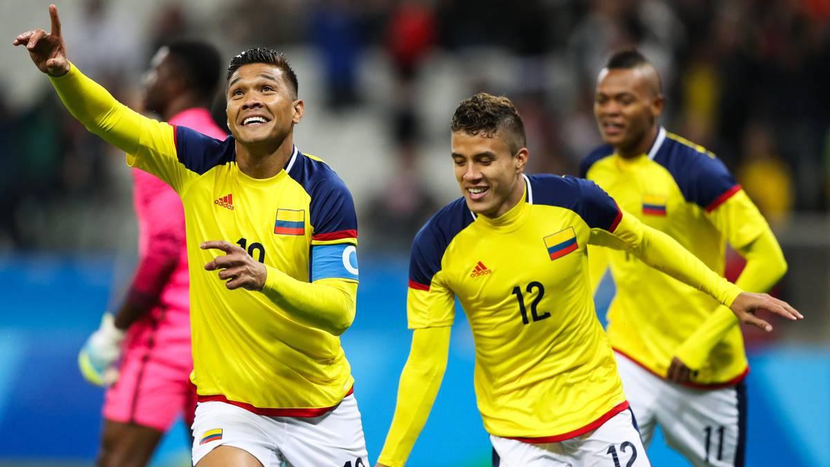 Colombia será la sede del Preolímpico Sudamericano 2020