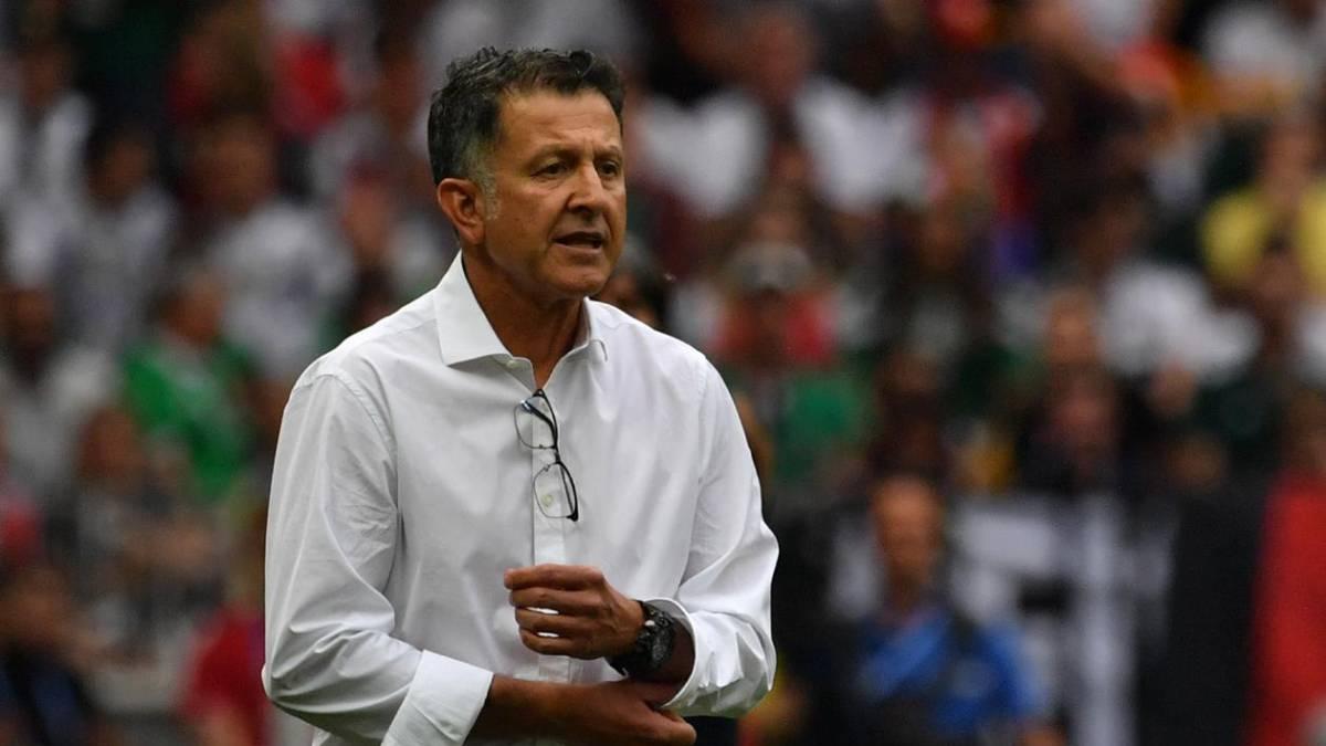 Juan Carlos Osorio, cerca de dirigir la Selección de Paraguay