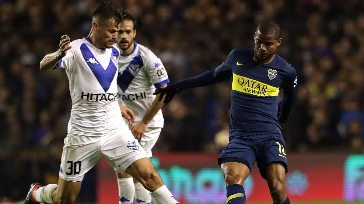 Pachuca ficha a exjugador de Boca Juniors para el A2018